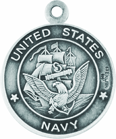 Navy Military Medals
