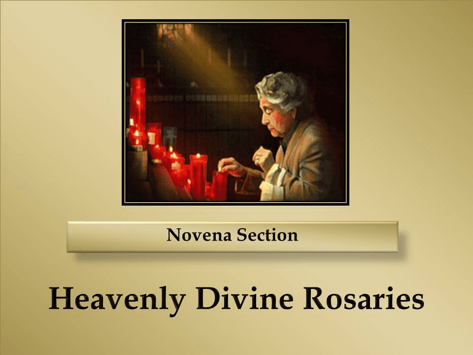 Novena Section