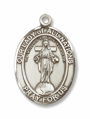 Our Lady of All Nations Jewelry & Gifts