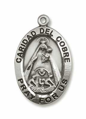 Our Lady of Charity Caridad del Cobre Jewelry & Gifts