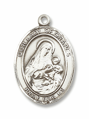 Our Lady of Grapes Jewelry & Gifts