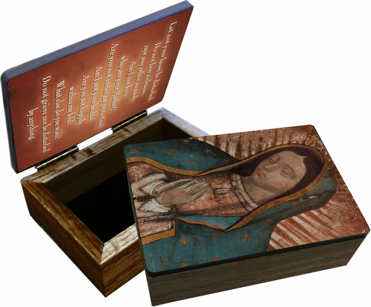 Our Lady of Guadalupe Gifts