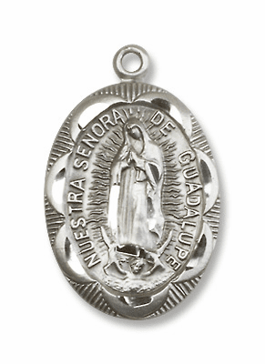 Our Lady of Guadalupe Jewelry & Gifts