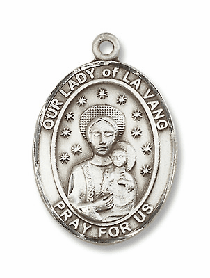 Our Lady of La Vang Jewelry & Gifts