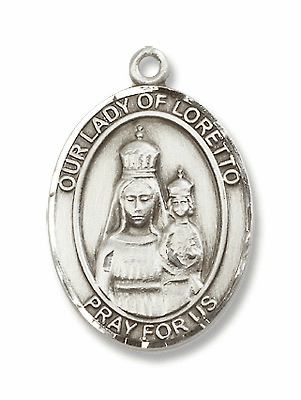 Our Lady of Loretto Jewelry & Gifts