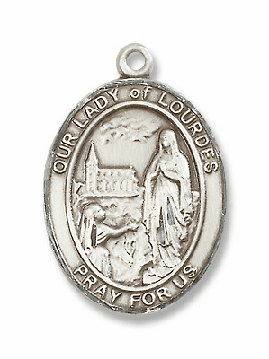 Our Lady of Lourdes Jewelry & Gifts