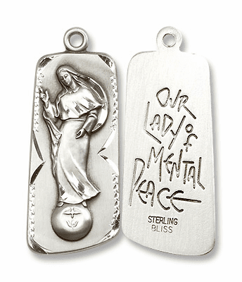 Our Lady of Mental Peace Jewelry & Gifts