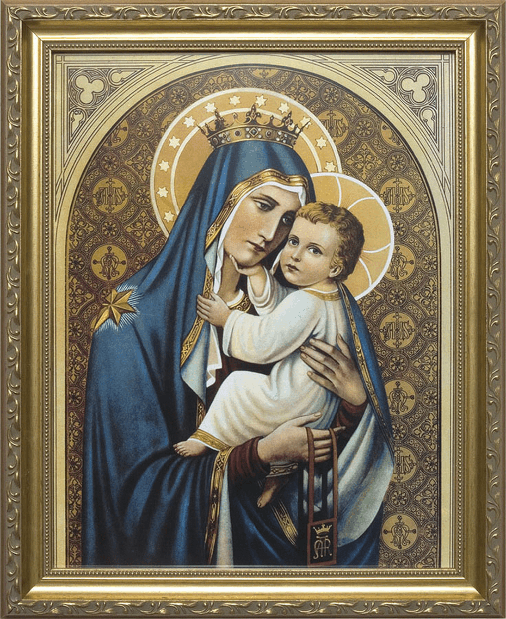 Our Lady of Mount Carmel Gifts