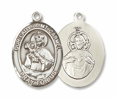 Our Lady of Mount Carmel Jewelry & Gifts