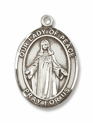 Our Lady of Peace Jewelry & Gifts