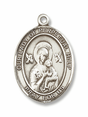 Our Lady of Perpetual Help Jewelry & Gifts
