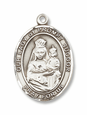 Our Lady of Prompt Succor Jewelry & Gifts