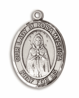 Our Lady Of Rosa Mystica Jewelry & Gifts