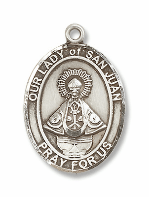 Our Lady of San Juan Jewelry & Gifts