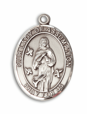 Our Lady of the Assumption Jewelry & Gifts