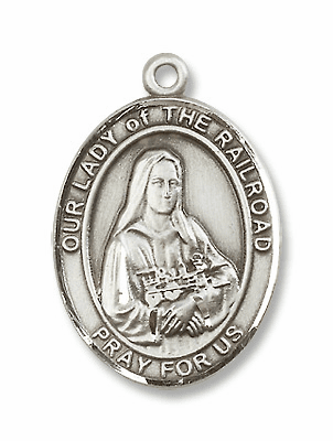 Our Lady of the Railroad Jewelry & Gifts