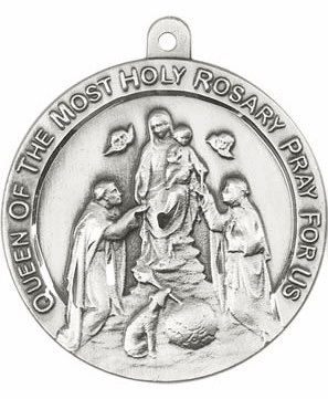 Our Lady of the Rosary Jewelry & Gifts