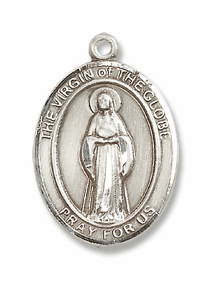 Our Lady - Virgin of the Globe Jewelry & Gifts