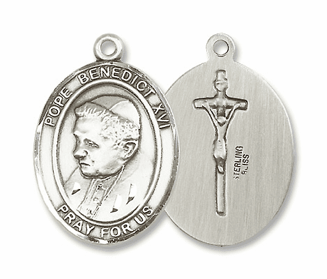 Pope Emeritace Benedict XVI Jewelry & Gifts