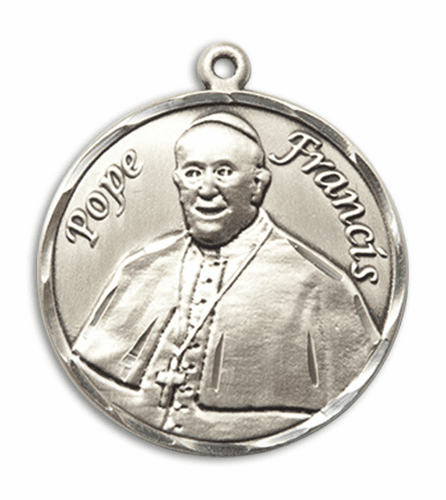 Pope Francis Jewelry & Gifts