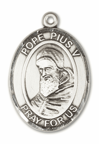Pope Pius V Jewelry & Gifts
