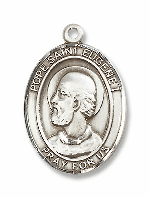 Pope Saint Eugene I Jewelry & Gifts