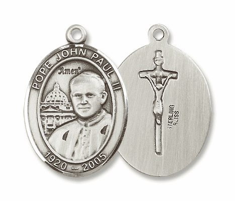 Pope St John Paul II Jewelry & Gifts