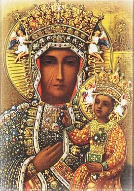 Prayer to Our Lady of Czestochowa