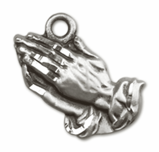 Praying Hands and Serenity Prayer Gifts