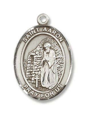 St Aaron Saint Jewelry and Gifts