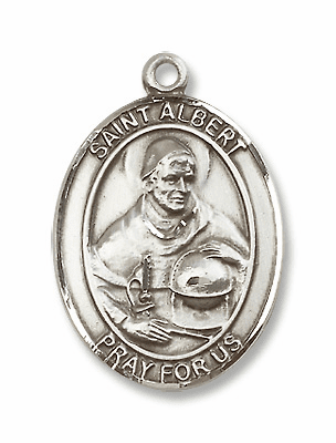 St Albert the Great Jewelry & Gifts
