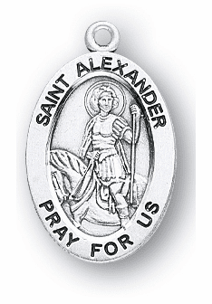 St Alexander of Comana Jewelry & Gifts