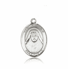 St Alphonsa of India Saint Medals & Gifts