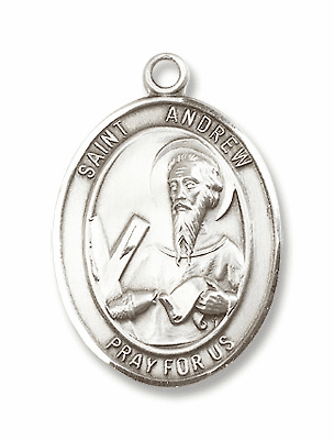 St Andrew the Apostle Jewelry & Gifts