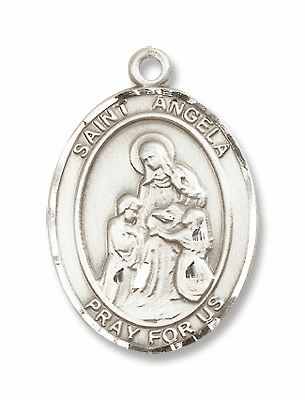 St Angela Merici Jewelry & Gifts