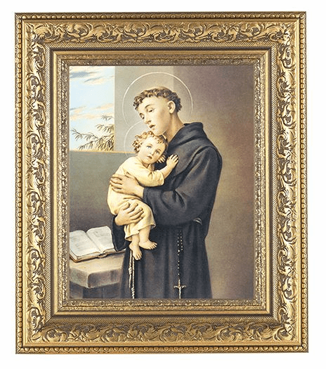 St Anthony Gifts