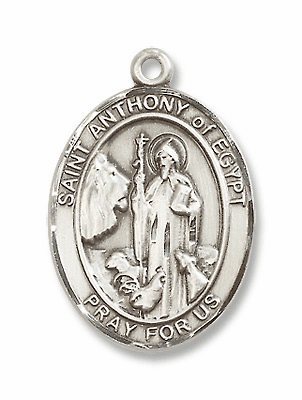 St Anthony of Egypt Jewelry & Gifts