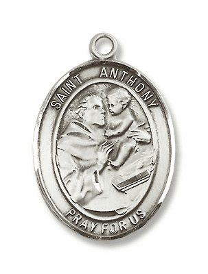 St Anthony of Padua Jewelry & Gifts