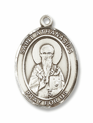 St Athanasius of Alexandria Jewelry & Gifts