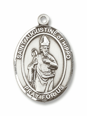 St Augustine of Hippo Jewelry & Gifts