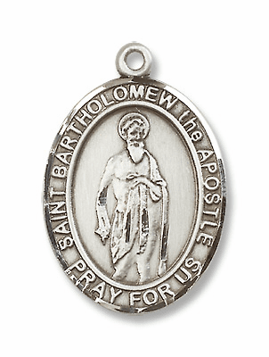 St Bartholomew the Apostle Jewelry & Gifts