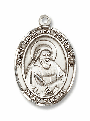 St Bede the Venerable Jewelry & Gifts