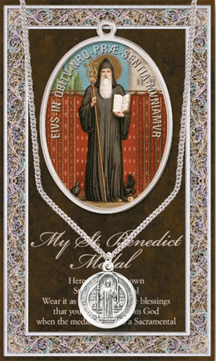 St Benedict Gifts