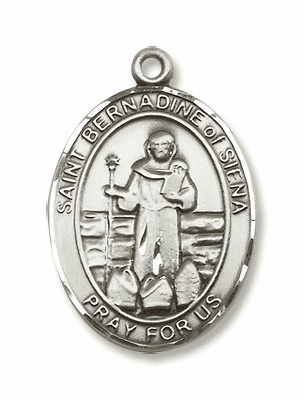 St Bernadine Of Sienna Jewelry & Gifts