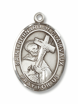 St Bernard of Clairvaux Jewelry & Gifts