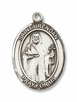 St Brendan the Navigator Jewelry & Gifts