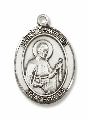 St Camillus of Lellis Jewelry & Gifts