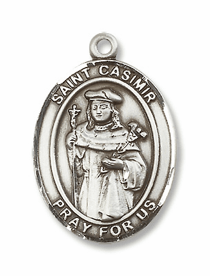 St Casimir of Poland Jewelry & Gifts