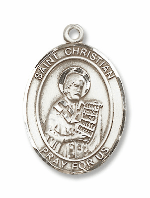 St Christian Demosthenes Jewelry & Gifts