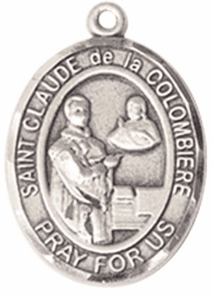 St Claude de la Colombiere Jewelry and Gifts